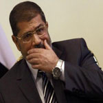 النيابة المصرية تصف مرسي بأبي لهب