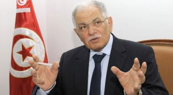 كمال مرجان :المصالحة الحقيقة هي الخيار لإنقاذ تونس