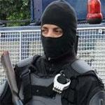 محمّد علي العروي : القضاء على إرهابي و 5 نساء