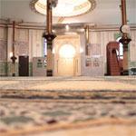 Bruxelles: Un paquet suspect retrouvé dans la Grande mosquée et d'autres mosquées seraient menacées