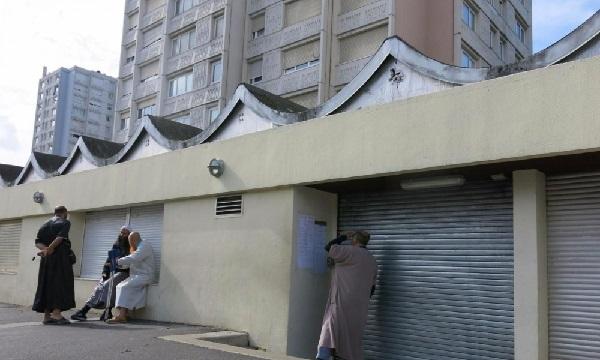 Une mosquée fermée pour des prêches radicaux