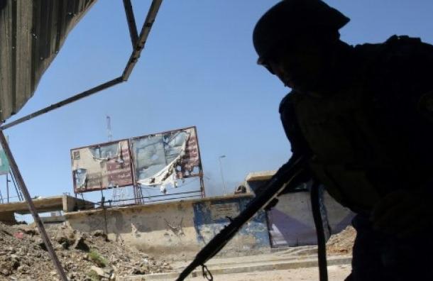 Mossoul: les forces irakiennes reprennent de nouveaux quartiers à l'EI
