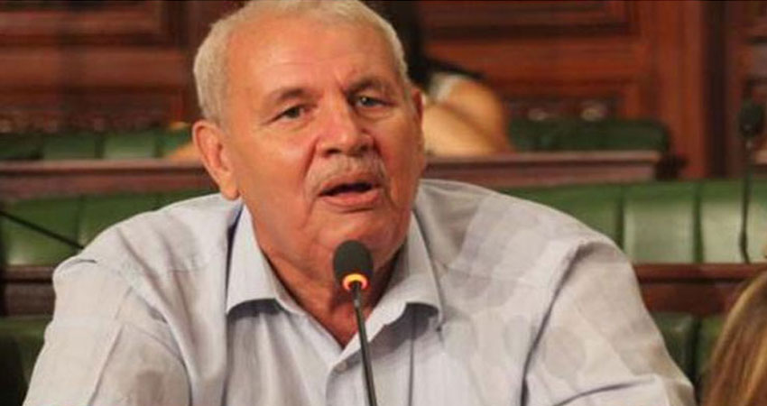 مصطفى بن أحمد : حزب الشاھد ھو تجدید للمشروع القدیم