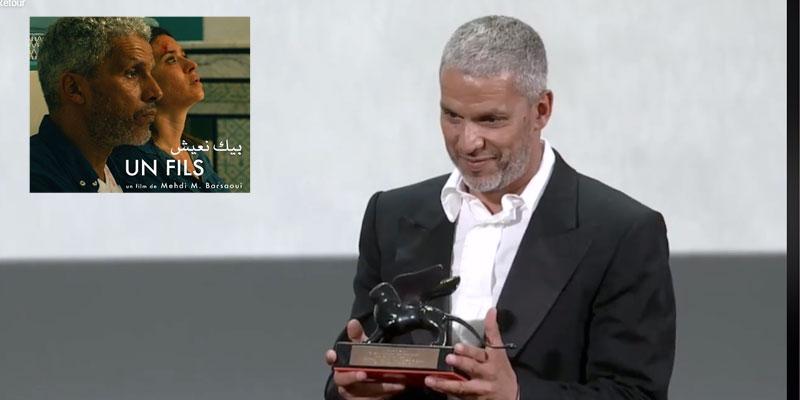 4 prix pour la Tunisie à la Mostra de Venise