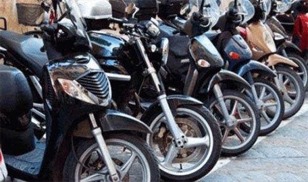 عقارب - صفاقس: تفكيك شبكة مختصّة في سرقة الدرّاجات الناريّة