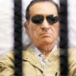 براءة مبارك ونجليه ووزير داخليته من جميع القضايا المنظورة