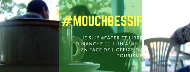 #MouchBessif : Les non-jeûneurs manifesteront dimanche pour revendiquer leur liberté