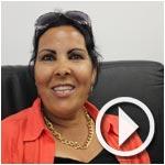 En vidéo…la candidate à la Présidentielle Moufida Amdouni : Un milliard d'internautes et tous les pays me soutiennent