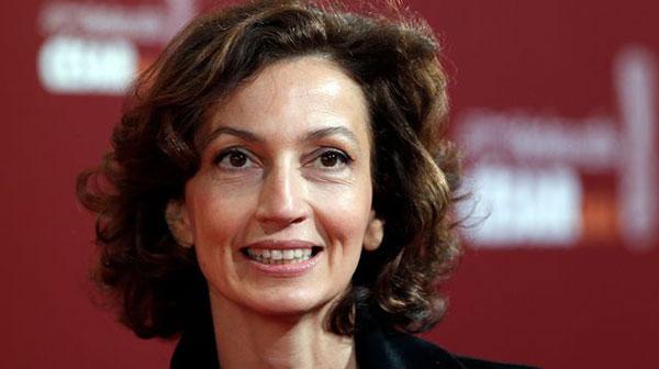 Une franco-marocaine à la tête de l'UNESCO