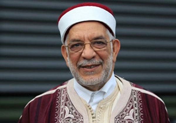 عبد الفتاح مورو يتخلى عن قضية العنف في حقه