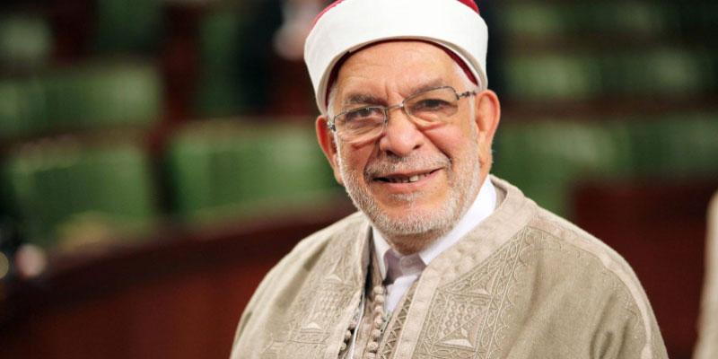 عبد الفتاح مورو يوضّح حقيقة شرائه قصرا بقيمة 3،5 مليون دينار
