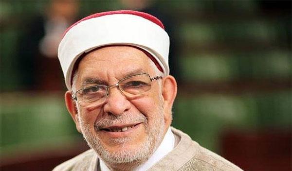 عبد الفتاح مورو ينضمّ إلى موقع ''صراحة'' و يدعو متابعيه إلى ''حرية التعليق ''