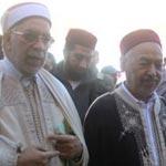 Présidence d'Ennahdha : Ghannouchi, Mourou, Chourou et Ellouz en tête de liste