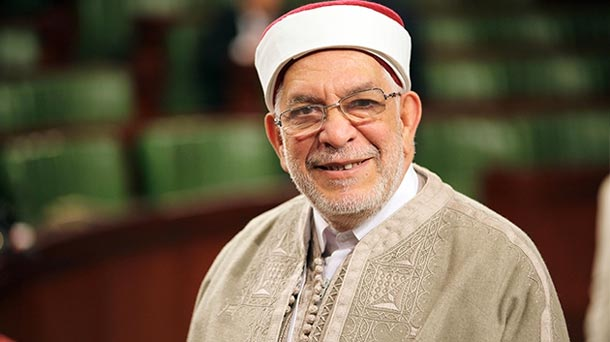Abdelfattah Mourou revient sur la théorie de 'la viande avariée' de Rached Ghanouchi