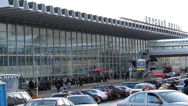 إجلاء أكثر من 20 ألف شخص اليوم في موسكو بسبب تهديد بانفجارات