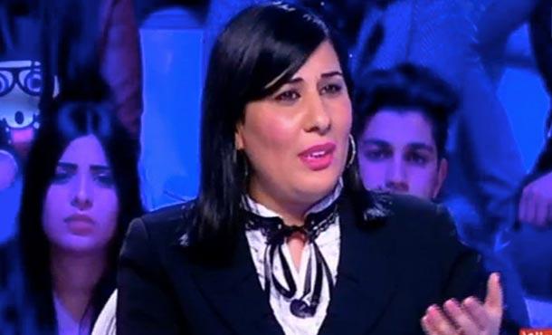 Abir Moussi prévoit l'échec du gouvernement Chahed