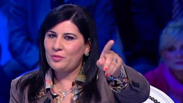 Abir Moussi : La constitution permet le retour des terroristes… et c'était programmé