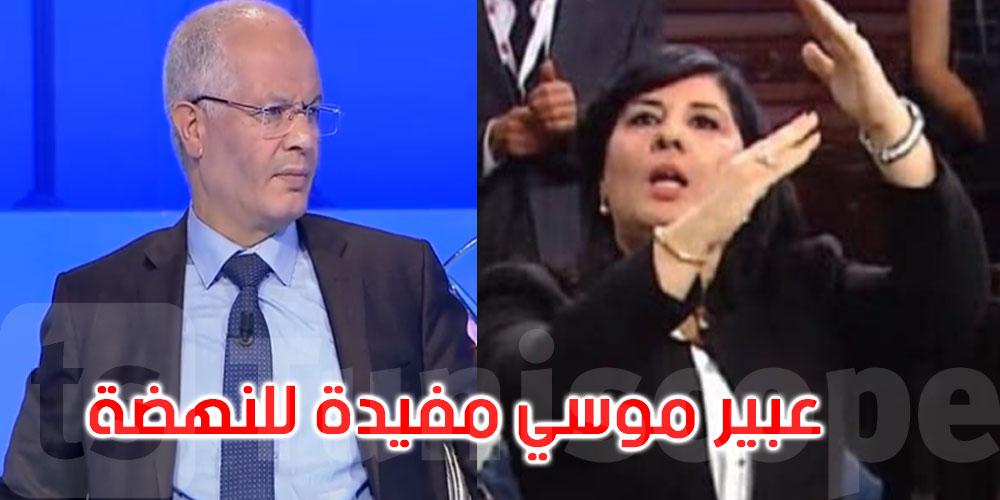 بالفيديو: عماد الحمامي: ليس لنا أي اعتراض على التحالف مع الدستوري الحر