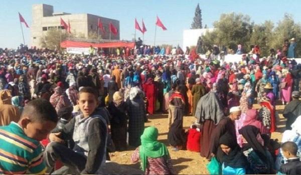 Quinze morts dans une bousculade pour une aide alimentaire au Maroc