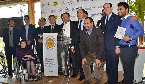 Movility Awards récompense les projets IT autour de la mobilité