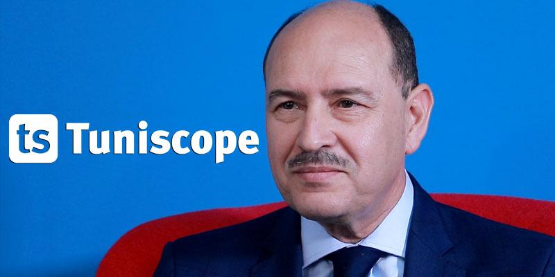 Lotfi Mraihi: Non! Le président de la République n'est pas le père des Tunisiens