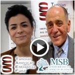 Tous les détails sur l'accord de partenariat signé entre la MSB et la TAEF