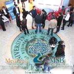 Foire des carrières, organisée par MSB-MEDTECH