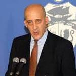 L'Etat ne restera pas les bras croisés et la peur va changer de camp, assure Moez Sinaoui