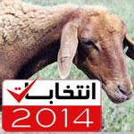 انتخابات 2014: انطلاق الحملة الانتخابية للتشريعية يوم عيد الأضحى