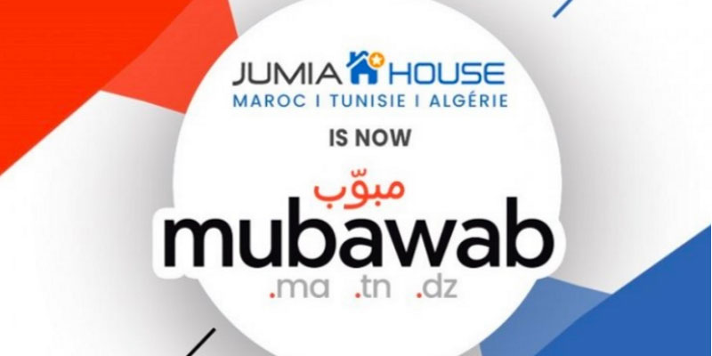 Adieu Jumia House, bonjour Mubawab