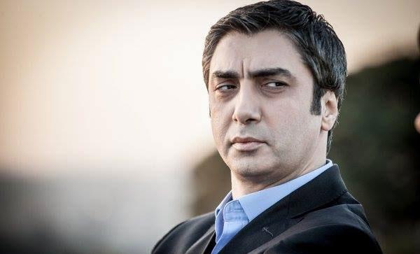 التركي مراد علمدار أمام المحكمة بسبب محاولة الانقلاب الفاشلة!