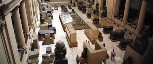 مصر تقترض ملايين الدولارات من اليابان بهدف تجهيز متحفٍ كبير
