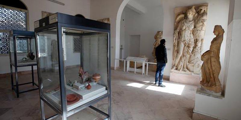 Un projet européen pour rénover le musée de Carthage