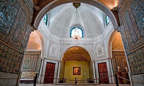 NUMÉRO SPÉCIAL TUNISIE