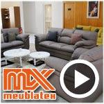 En vidéo : Le mois du Salon chez Meublatex jusqu'au 17 juillet 2015