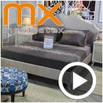 En vidéo : Découvrez la nouvelle collection 2016 de Meublatex au salon du Meuble