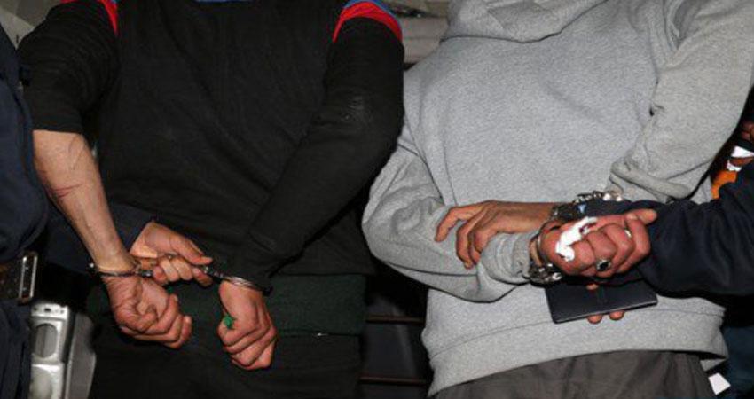 نابل :ضبط شخصين بحوزتهما كمية من مخدر الزطلة والماريخوانا