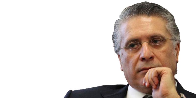 Nabil Karoui n'est pas concerné par la présidence du gouvernement, selon Iyadh Elloumi