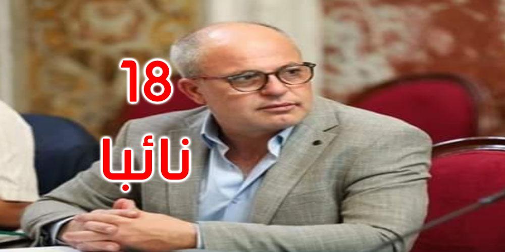نبيل حجي: نوائب صوّتوا بنعم ولا في نفس الوقت