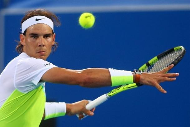 Roland Garros : Rafael Nadal déclare forfait