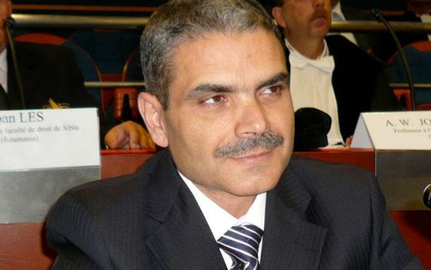 Nadhir Ben Ammou quitte le bloc parlementaire d'Ennahdha