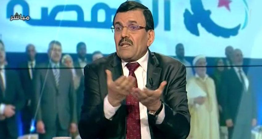 علي العريض: قطعنا شوطا متقدما في الاستعداد للانتخابات التشريعية