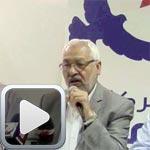 Rached Ghannouchi : Parlant de violences, M.Béji Caïd Essebsi n'a pas accusé Ennahdha !