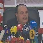 Tout ce que n'a pas dit Najem Gharsalli lors de la conférence de presse