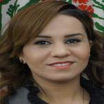 Rabiâa Najlaoui à la présidence de la République