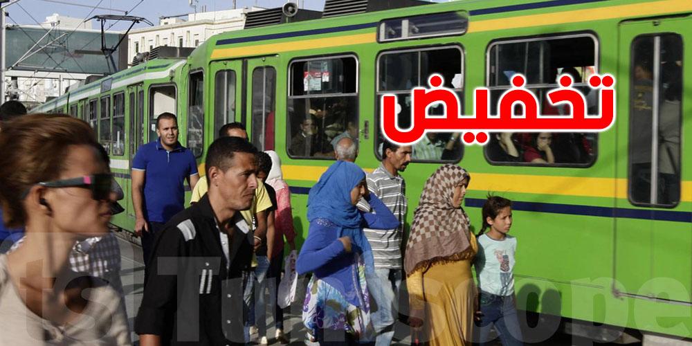 وزارة النقل تدعو إلى التخفيض بـ 50% في بيع الاشتراكات التجارية