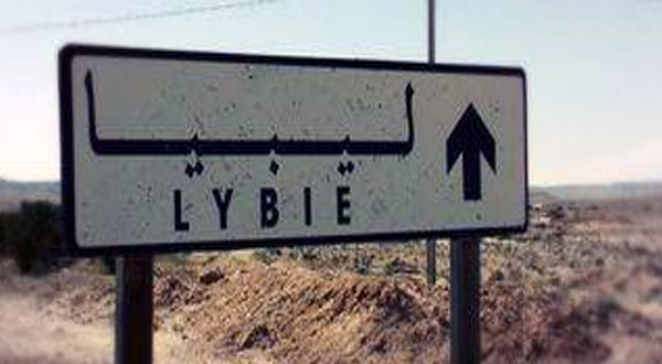 اطلاق سراح عدد من أبناء رمادة تم احتجازهم في نالوت الليبية