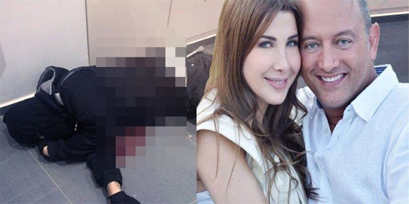 والدة الشاب الذي قتله زوج نانسي عجرم: ''ليس ابني الذي ظهر في التسجيل''