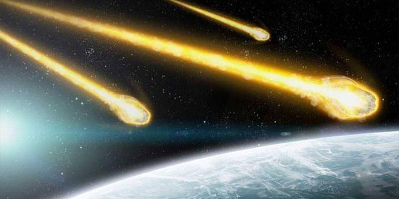 وكالة الفضاء ناسا تحذّر: 3 كويكبات ضخمة ستمر قرب الأرض