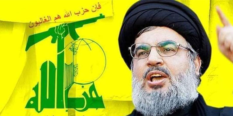 حزب الله اللبناني يقول إنه أسقط طائرة إسرائيلية مسيرة